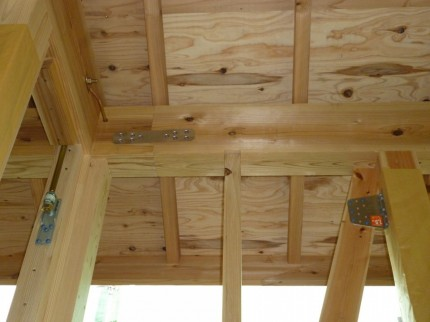 木造建築用接合金物